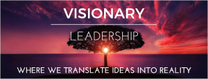 Visionary Leadership Carla Rieger